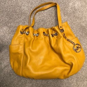 LIKE NEW - Michael Kors Handbag